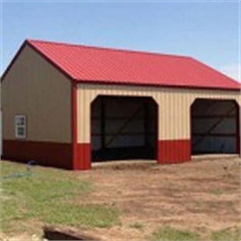 barn resources d cross barn co pole barns tulsa