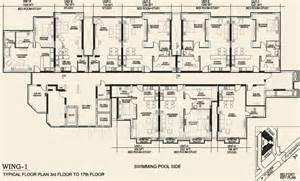 central park 1 gurgaon floor plans central park 2 the room floor plan studio apartments gurgaon