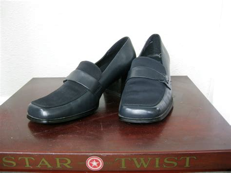 navy blue loafers womens navy blue womens loafers size 8m