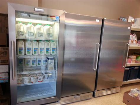 Burnsville Food Shelf by Hunger Grant Partnership Benefits Burnsville Rotary Club