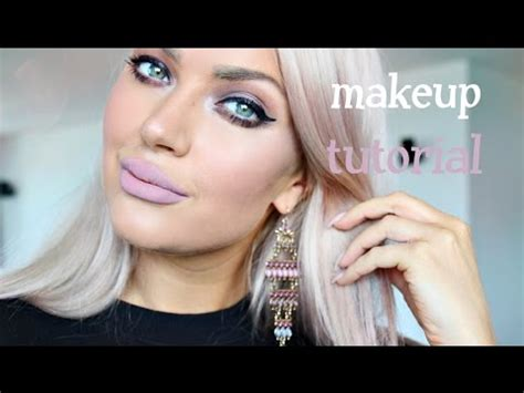 tutorial instagram youtube instagram baddie makeup tutorial veryluckylina youtube