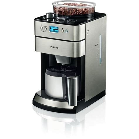 Cafetiere Delonghi Cafe En Grains 4777 by Phillips Hd7753 00 Cafeti 232 Re Achat Vente Cafeti 232 Re