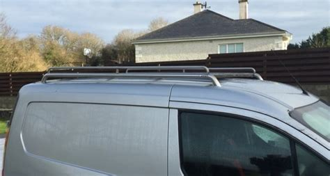 Ford Connect Racking by Ford Transit Connect Roof Rack For Sale In Firhouse