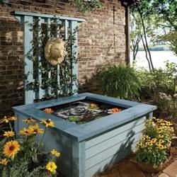 small garden pond ideas outdoortheme com