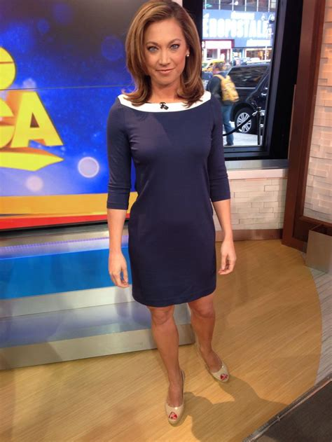 good morning america ginger zee dress 195 best images about ginger zee clothing on pinterest