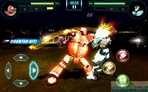 real steel apk real steel world robot boxing apk free