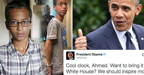 the boy who wanted to be the president s books quot clock boy quot discrimination lawsuit tossed by federal judge
