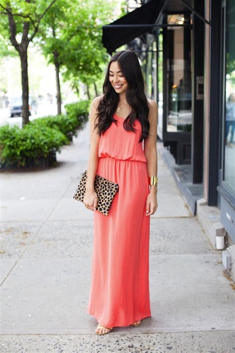 colored maxi dresses how to wear the maxi dress tips and style advisor