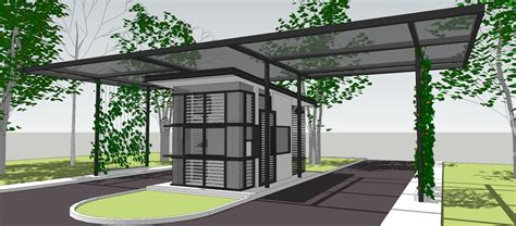 guard house plan guard house design brucall com