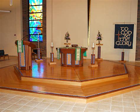 Display Homes Interior star of bethlehem lutheran church and school