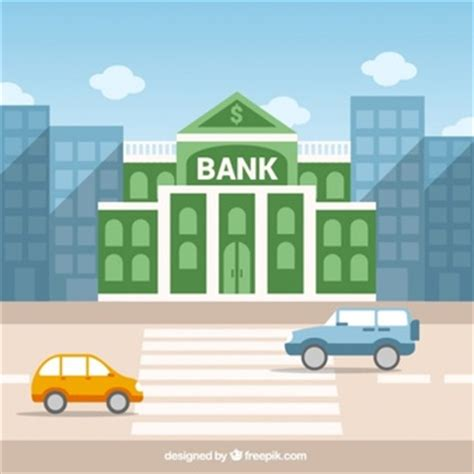 bank psd bank vectors photos and psd files free