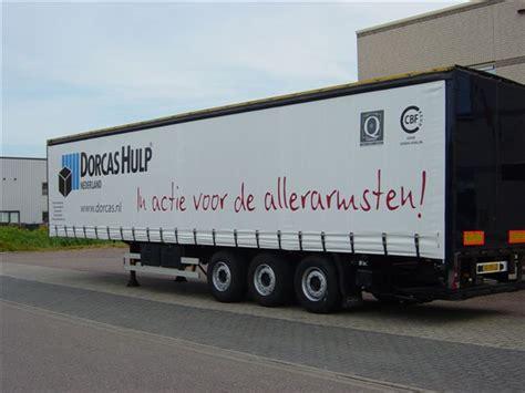 zeil reparatie set nieuwe zeilen voor dorcas trailer van de gruiter