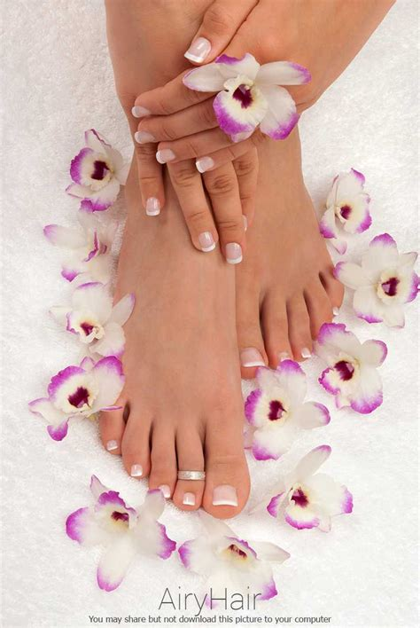 Manicure And Pedicure by 10 Amazing Exles Of Pedicure Manicure Nail Color