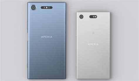 New Sony Xperia Xz1 Compact Ram 3 32gb Segel sony xperia xa1 plus technave