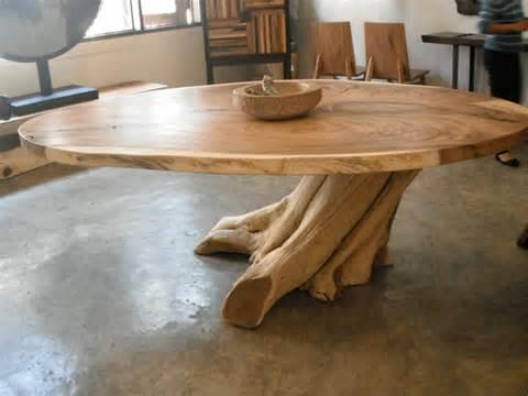 Nakashima Coffee Table - green home organic contemporary furnishings