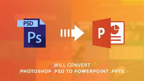design powerpoint slides in photoshop photoshop psd to powerpoint presentation pptx by arvaone
