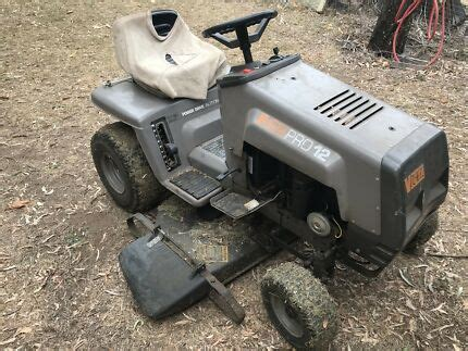victa ride  mowers lawn mowers gumtree australia