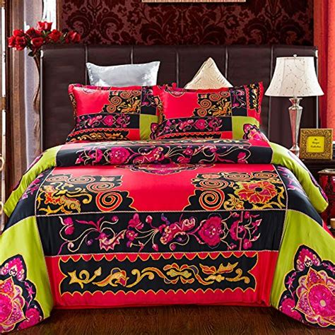 Bohemian Bedding Sets 10 Gorgeous Bohemian Style Bedding Sets
