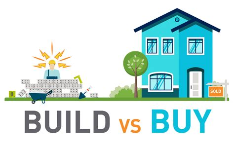 is building a house cheaper better to build or buy a house 28 images study what