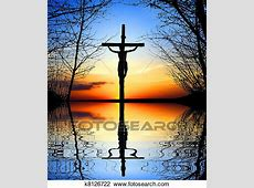 Stock Photo of Cross k8126722 - Search Stock Photography ... Fotosearch Free Images