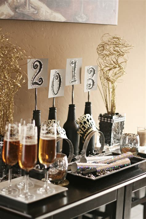 Decorating Ideas New Years New Year S Ideas A To Zebra Celebrations
