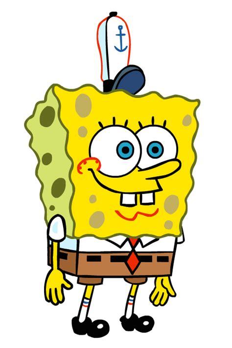 imagenes uñas acrilicas 2014 de bong esponja cartoon characters spongebob png