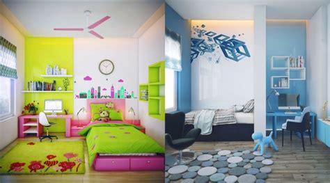 decor chambre enfant couleur chambre d enfant et ado 25 exemples inspirants