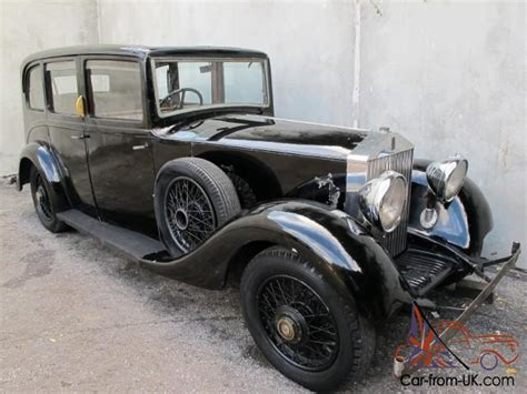 roll royce rod 1935 rolls royce 20 25 rat rod rod classic old