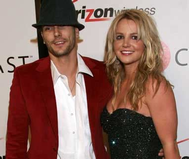 Tmz Is Reporting That Kevin Federline Is Requesting An Emergency Custody Hearing by 15 Who Paid Dearly For Their Divorces