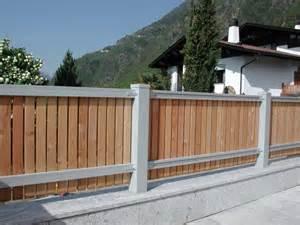 recinzioni in legno e alluminio mortec tooor