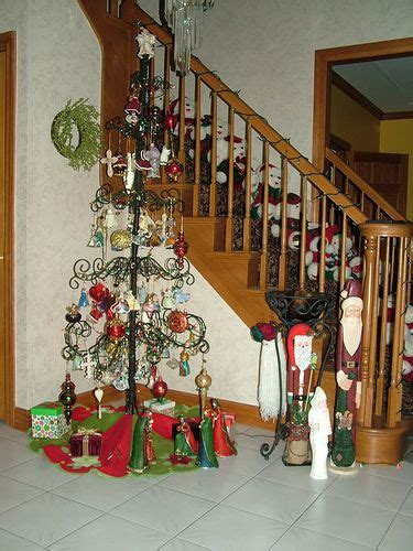 black rod iron christmas tree stand 13 best images about wrought iron tree on ornament tree trees and