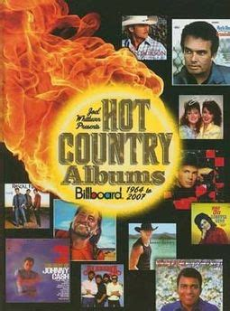 Top Billboard Albums March 2 2007 by Billboard Country Albums 1964 2007 Book 2009 By Joel