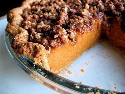 southern comfort sweet potatoes the bojon gourmet s pecan topped sweet potato pie