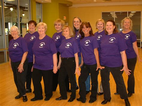 design a group shirt custom t shirts for friends in motion line dance group