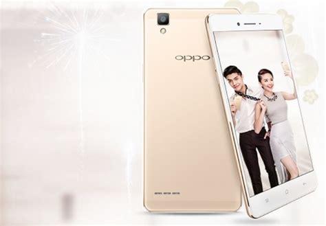 Merk Hp Oppo Dan Spesifikasi perbedaan oppo f1s dan selfie expert harga dan