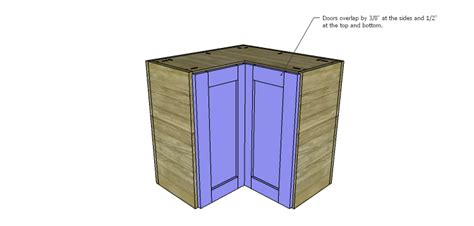 How To Build A Corner Kitchen Cabinet How To Build Corner Kitchen Cabinets Designs By Studio C
