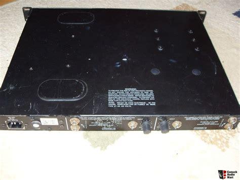 Power Lifier 500 Watt peavey deca 528 500 watts power photo 403580 canuck audio mart
