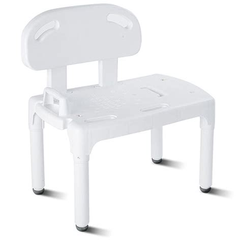shower transfer bench walmart carex universal bath transfer bench left or right entry