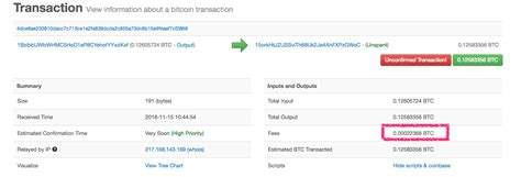 bitcoin transaction tutorial bitcoin transaction fees what are they why should you care
