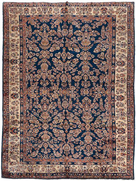 tappeto persiano tappeto persiano saruk xix inizio xx secolo tappeti