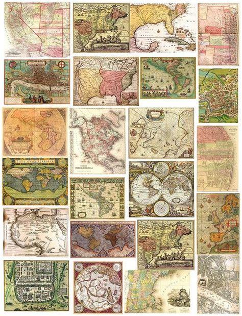 Decoupage Collage Ideas - best 25 collage sheet ideas on