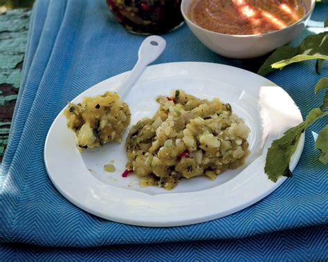 verdure da cucinare ricetta salsa di verdure grigliate la cucina italiana