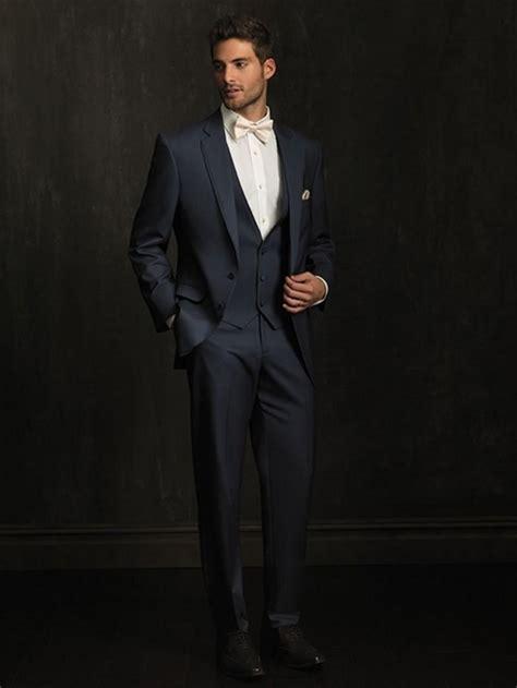 mens trending tuxedo 2014 groom tuxedos 2018 custom made three pieces handsome