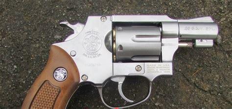 Revolver S W M36 airsoft rcf revolver s w m36 2 quot co2