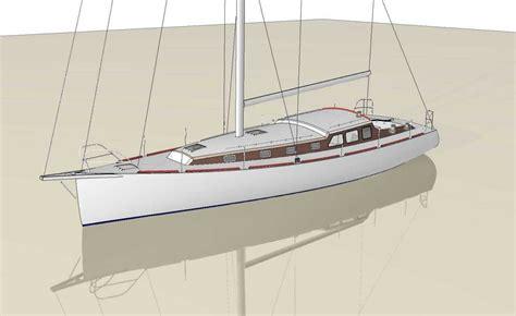 construire safran bateau balta patrick architecte naval architecture navale motor