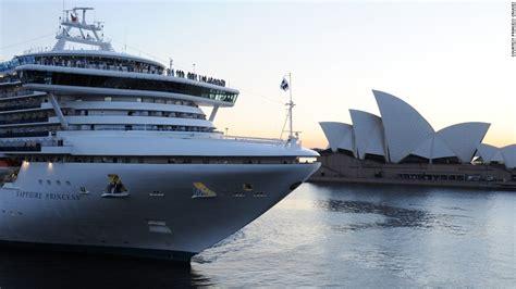 119 day cruise around the world best cruise lines rankings royal caribbean disney cnn com