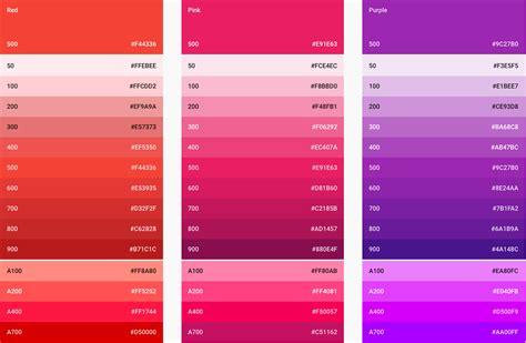 google design palette material design for full calendar readme md at master