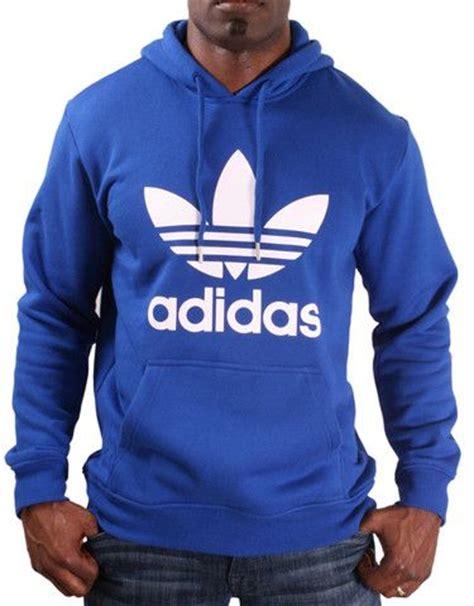 Adidas Men39s Authentic Logo Crew Sweatshirts Blue Original 17 best images about adidas hoodies on