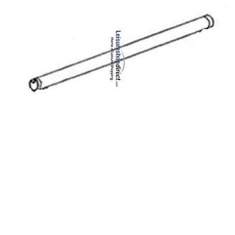 omnistor awning spares omnistor 5002 awning roller tube 3 0m omnistor 5002