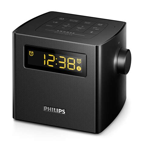 Alarm Clock Philips digital radio alarm clock philips philips clock radio